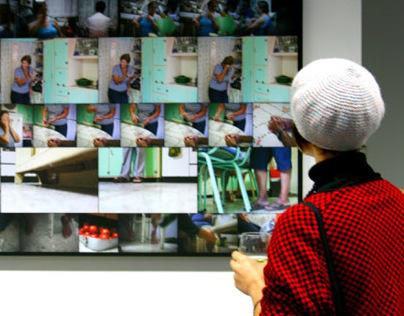 AXIS MUNDI - photography Exhibition