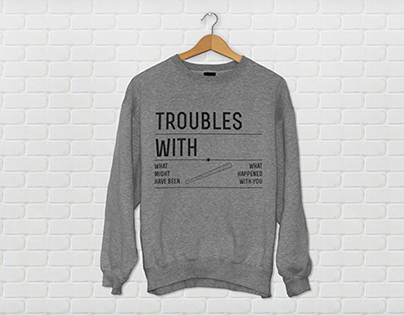 Troubles with