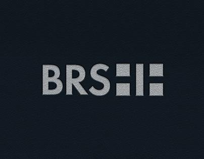 Brshh   Visual Brand Identity