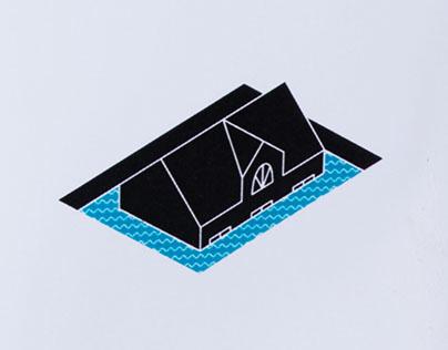 Kim Novak badade aldrig i Genesarets sjö - Book cover