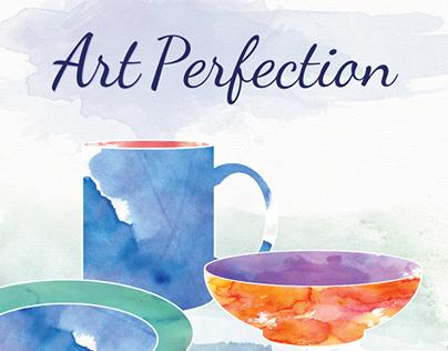 ARTica - Art Perfection