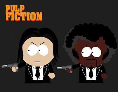 South Park - Fan Art