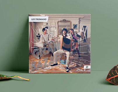 CD Les Tromano