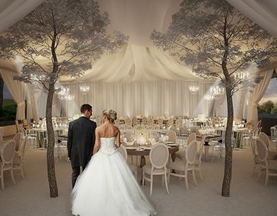 Z&M Wedding