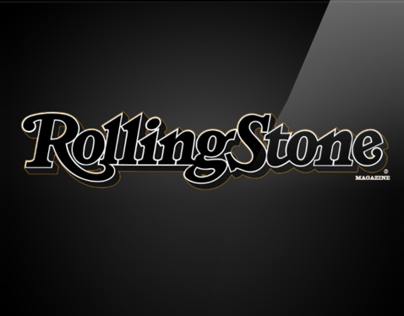 ROLLINGSTONE / Project cover