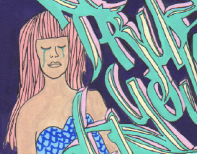 Trust the mermaid