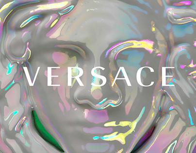 Versace Timeless