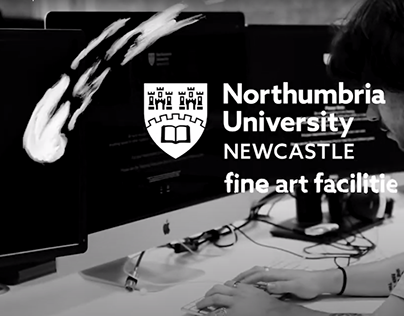 Digital Content Creator - Northumbria Uni
