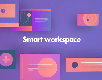 Smart Workspace