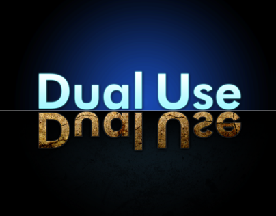 DUAL USE - Multimedia Project