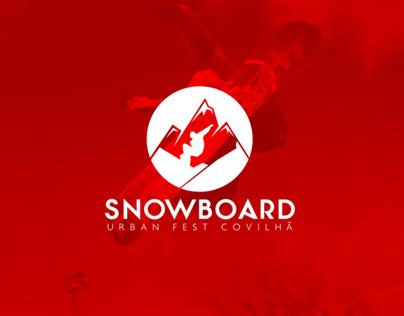 Snowboard Urban Fest Covilhã