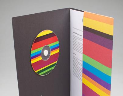 Intégral Concept / Cartella stampa