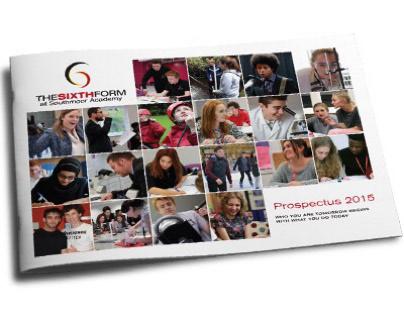 Brochure design and artwork