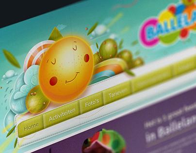website kids playground