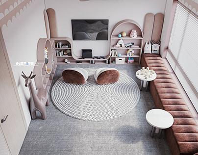 Playing Room