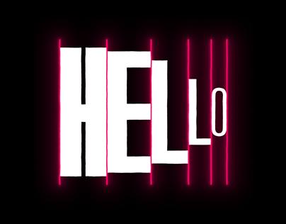 Hello 👋