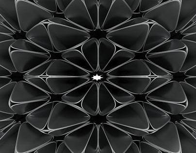 Geodesic folds - II
