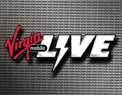 Virgin Mobile Live App