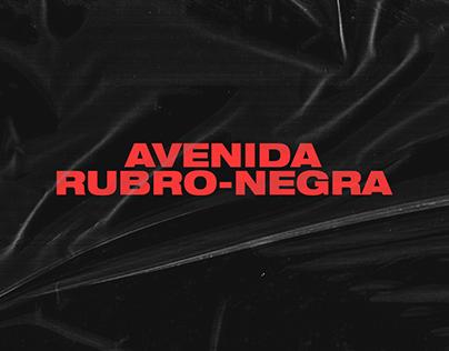 Avenida Rubro-Negra