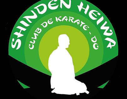 Club de Karate Do Shinden Heiwa - Identidad y Piezas