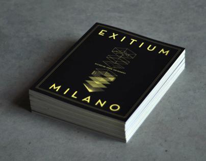 Exitium Milano / GPSme