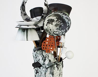 Photo: Reproduction Fine Art Sculpture