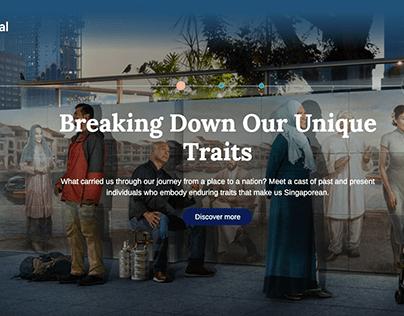 Breaking Down Our Unique Traits