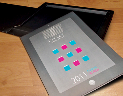 Intact Media Group - Annual Report 2011( Print )