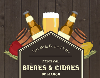 Festival de Bières et Cidres
