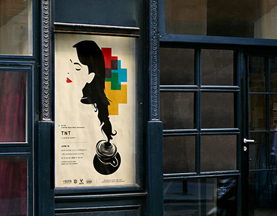 Elixr Coffee Poster