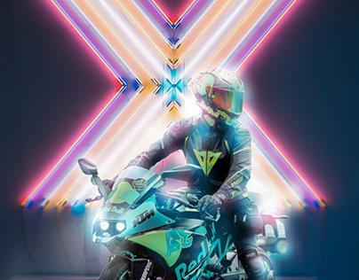 Motorbike Fantasy