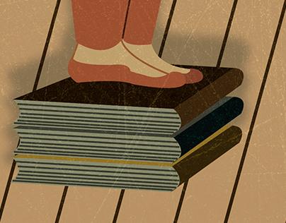 365 mujeres ilustradas & Día de la mujer internacional