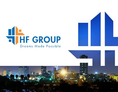 HF Group / Website / Pitch