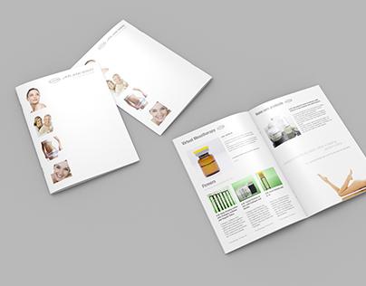 Catálogo 2009 Armesso