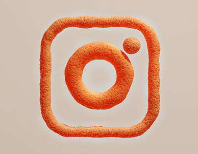 Instagram Cheese Puff