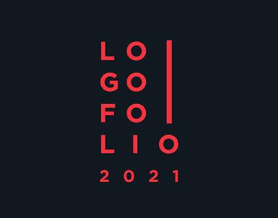 LOGOFOLIO 2021 - Andrés Ballén