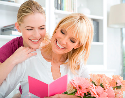 Send mother day gifts online
