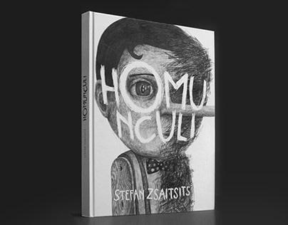HOMUNCULI - Catalogue