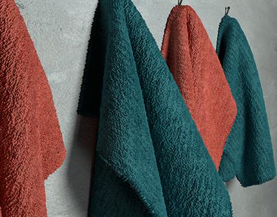 Cloth Surface Cinema 4D