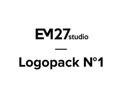 Logopack No.1
