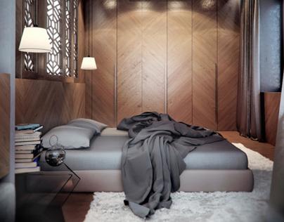 DARVINA Apartments interior