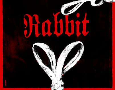 JoJo Rabbit alternative film poster