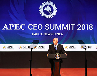 APEC CEO Summit 2018
