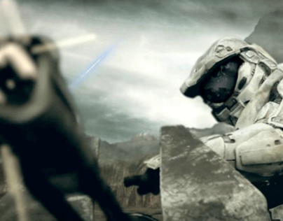 Halo Faith Trailer - Shot Breakdown