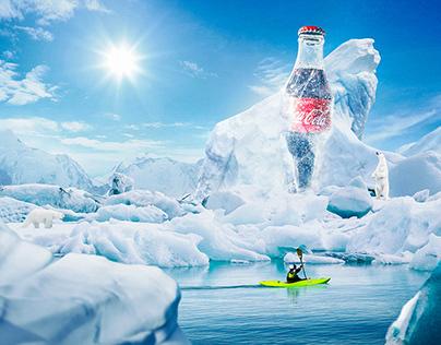Frosty Coke