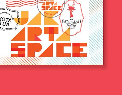 Jakarta Art Space at Kantor Pos Fatahilah