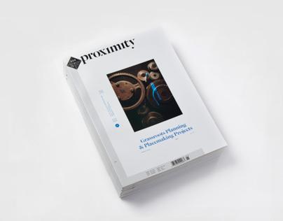 Proximity Magazine: 001