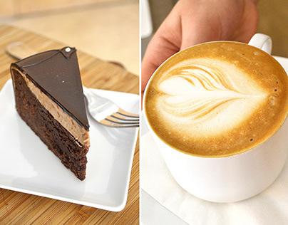 Vicki Lee's Bakeshop + Cafe