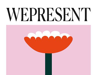 WeTransfer Newsletter