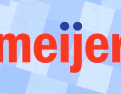 Meijer - Video/Digital